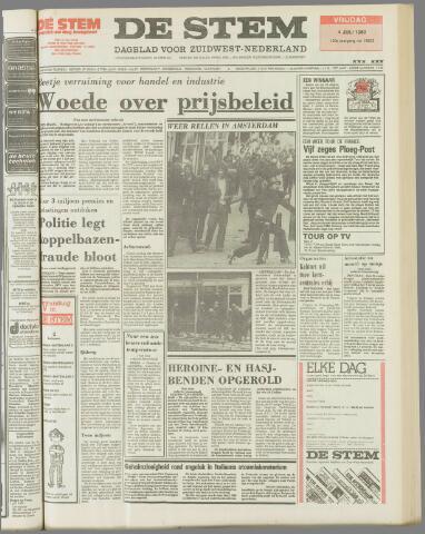 de Stem 1980-07-04