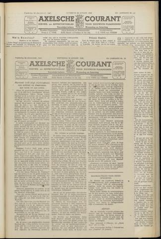Axelsche Courant 1949-01-26
