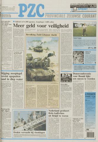 Provinciale Zeeuwse Courant 1996-04-13