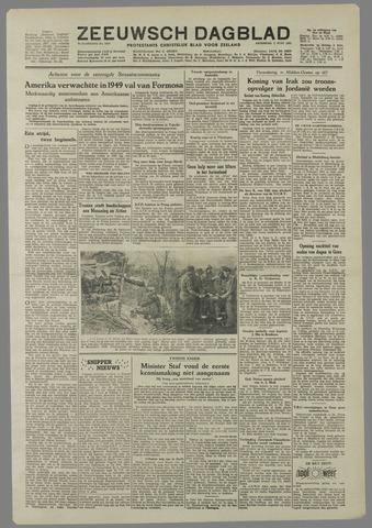 Zeeuwsch Dagblad 1951-06-02
