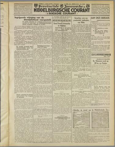 Middelburgsche Courant 1939-04-19