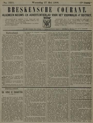 Breskensche Courant 1908-05-27