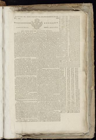 Middelburgsche Courant 1800-08-23