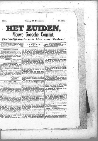 Nieuwe Goessche Courant 1880-12-28