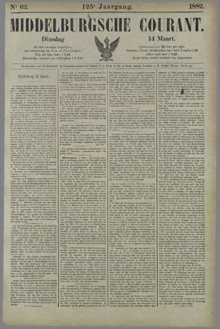 Middelburgsche Courant 1882-03-14