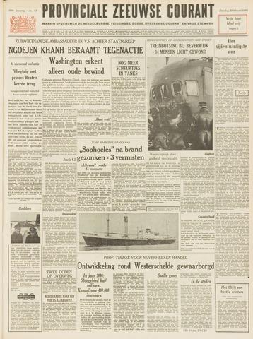 Provinciale Zeeuwse Courant 1965-02-20