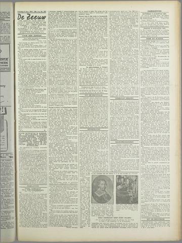 De Zeeuw. Christelijk-historisch nieuwsblad voor Zeeland 1944-08-05