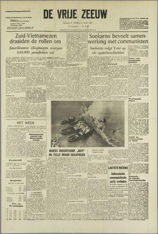 de Vrije Zeeuw 1965-10-18