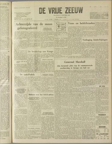 de Vrije Zeeuw 1959-10-19