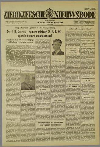 Zierikzeesche Nieuwsbode 1959-06-01