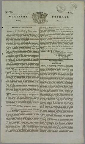 Goessche Courant 1835-09-28