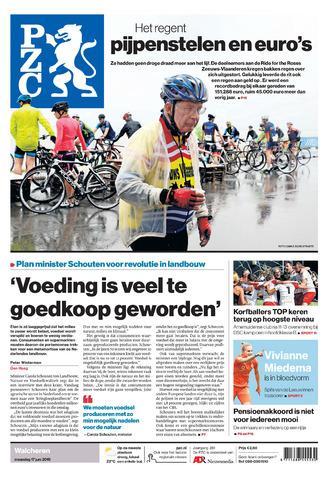 Provinciale Zeeuwse Courant 2019-06-17