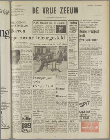 de Vrije Zeeuw 1974-12-12
