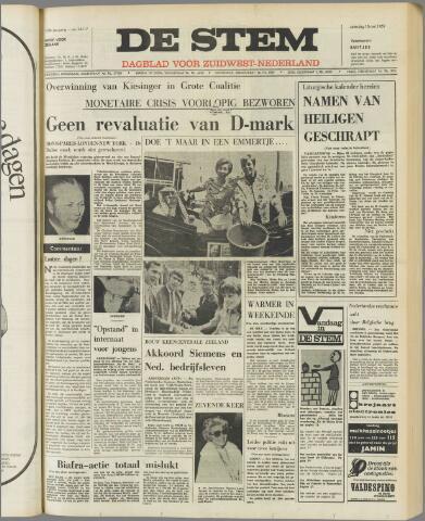 de Stem 1969-05-10