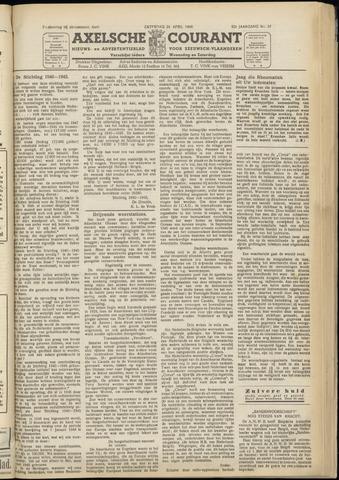 Axelsche Courant 1948-04-24