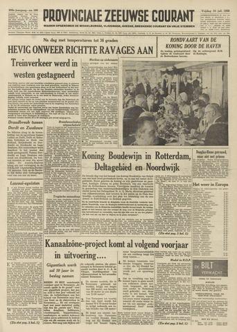 Provinciale Zeeuwse Courant 1959-07-10