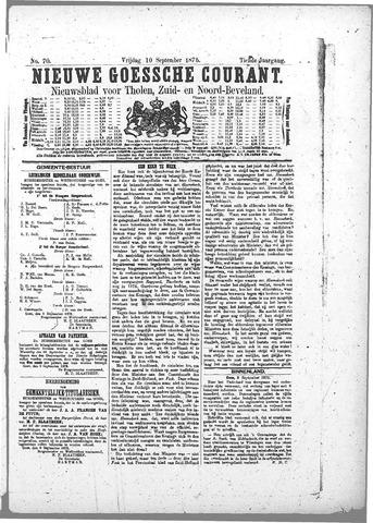 Nieuwe Goessche Courant 1875-09-10