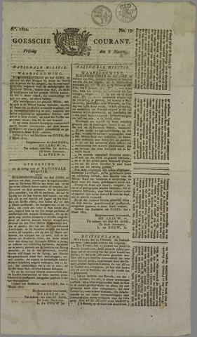 Goessche Courant 1822-03-08