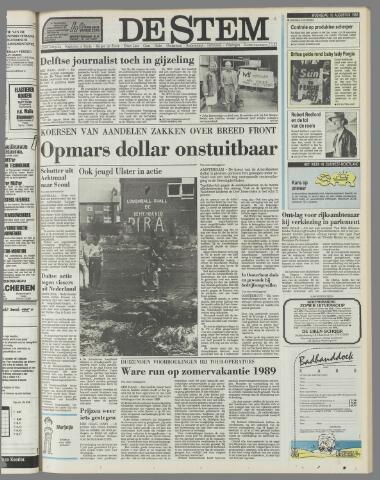 de Stem 1988-08-10
