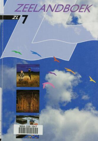 Zeelandboek / Zeeuws jaarboek 2003-01-01