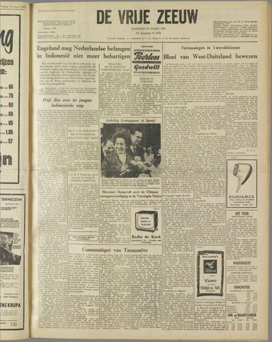 de Vrije Zeeuw 1961-03-11