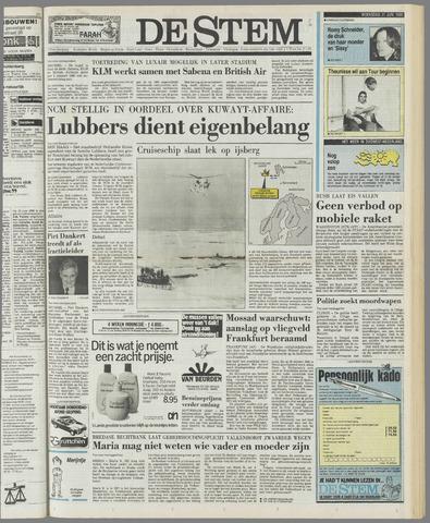 de Stem 1989-06-21