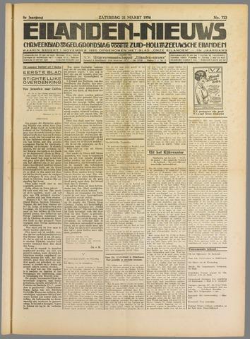 Eilanden-nieuws. Christelijk streekblad op gereformeerde grondslag 1936-03-21