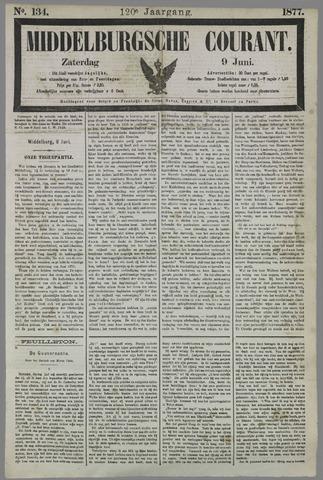 Middelburgsche Courant 1877-06-09
