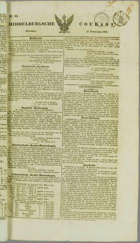Middelburgsche Courant 1837-02-21