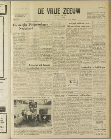 de Vrije Zeeuw 1960-06-07