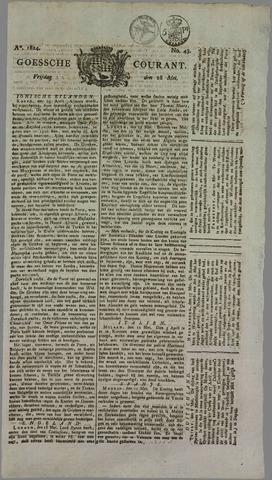 Goessche Courant 1824-05-28