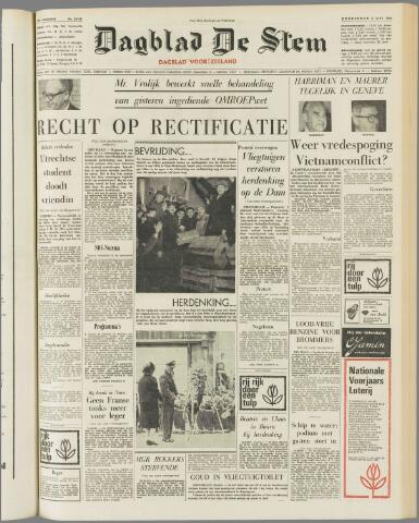 de Stem 1966-05-05