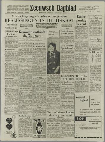 Zeeuwsch Dagblad 1958-12-20