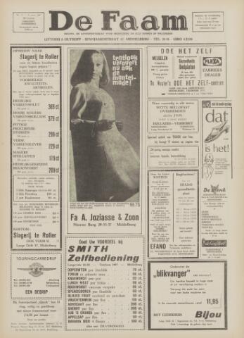 de Faam en de Faam/de Vlissinger 1967-03-16