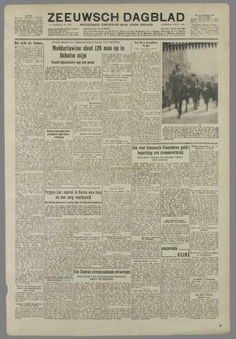 Zeeuwsch Dagblad 1950-09-09