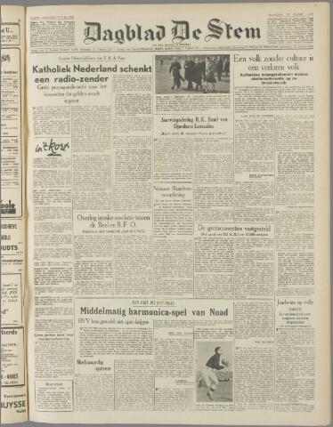 de Stem 1949-03-28