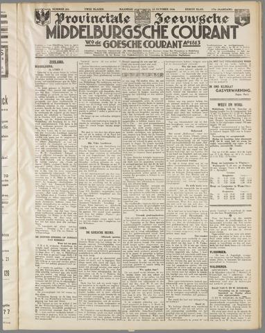 Middelburgsche Courant 1934-10-15