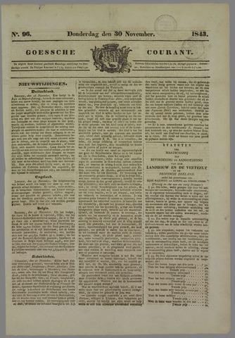 Goessche Courant 1843-11-30