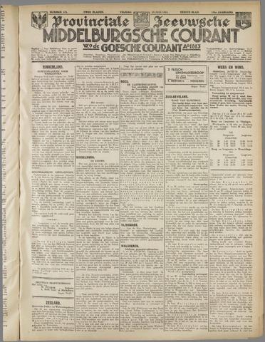 Middelburgsche Courant 1933-07-28