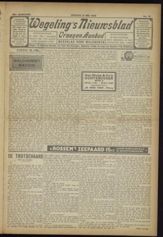 Zeeuwsch Nieuwsblad/Wegeling's Nieuwsblad 1929-05-10