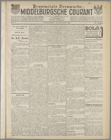 Middelburgsche Courant 1930-01-16