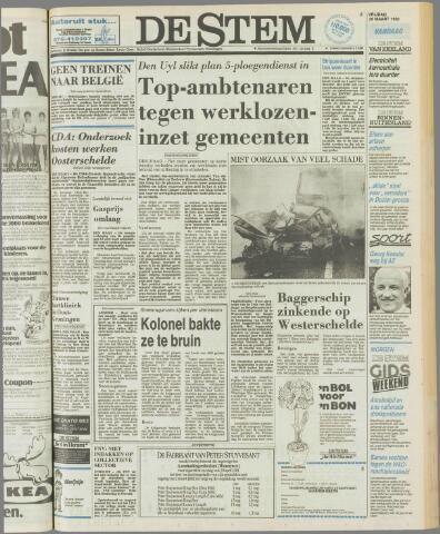 de Stem 1982-03-26