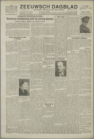 Zeeuwsch Dagblad 1947-11-05