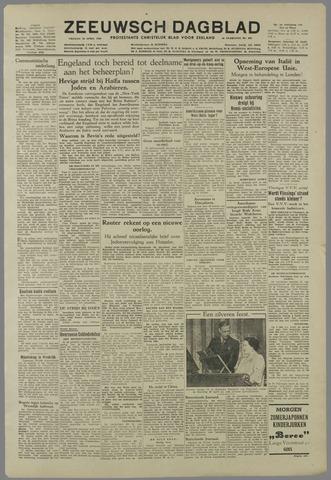 Zeeuwsch Dagblad 1948-04-23