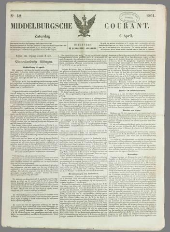 Middelburgsche Courant 1861-04-06