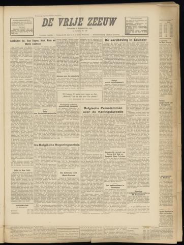 de Vrije Zeeuw 1949-08-09