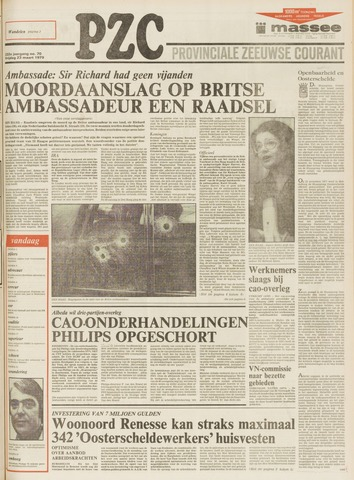 Provinciale Zeeuwse Courant 1979-03-23
