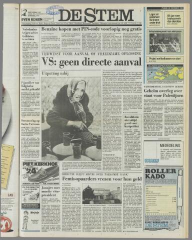 de Stem 1990-12-28