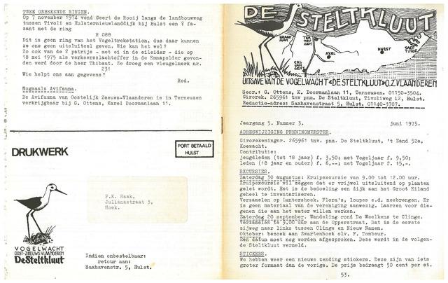 de Steltkluut 1975-06-01