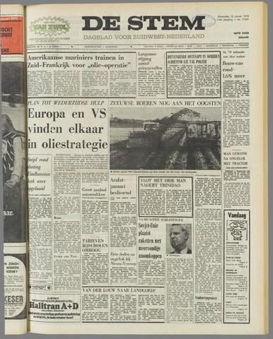 de Stem 1975-01-15